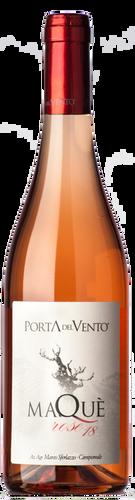 Porta del Vento Perricone Maqué Rosé 2018