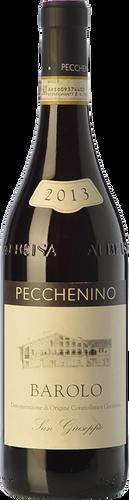 Pecchenino Barolo San Giuseppe 2016