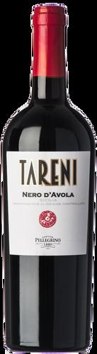 Pellegrino Tareni Nero d'Avola 2018