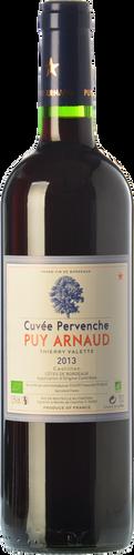 Clos Puy Arnaud Cuvée Pervenche 2013