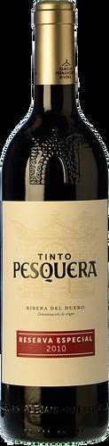 Tinto Pesquera Reserva Especial 2010