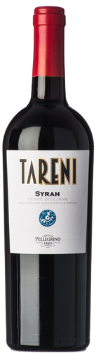 Pellegrino Tareni Syrah 2020