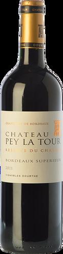 Château Pey La Tour Réserve du Château 2014