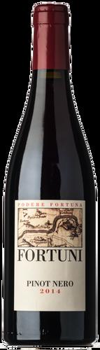 Podere Fortuna Toscana Pinot Nero Fortuni 2014