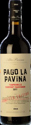 Pago La Pavina 2018