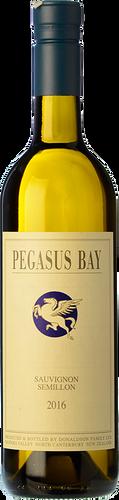 Pegasus Bay Sauvignon Semillon 2016