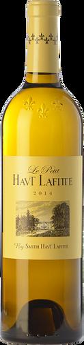 Le Petit Haut Lafitte Blanc 2016