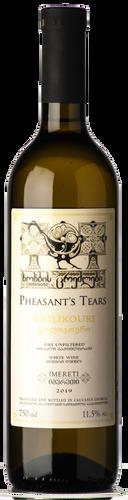 Pheasant's Tears Tsolikauri 2019