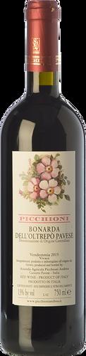Picchioni Bonarda Vivace Ipazia 2019