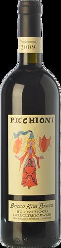 Picchioni Buttafuoco Bricco Riva Bianca 2017