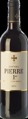Château Pierre 1er 2015