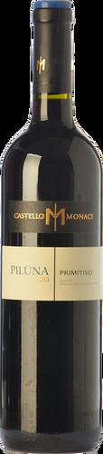 Castello Monaci Primitivo Piluna 2019