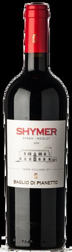 Baglio di Pianetto Terre Siciliane Shymer 2016