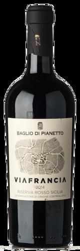 Baglio di Pianetto Viafrancia Rosso 2014