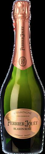Perrier-Jouët Blason Rosé