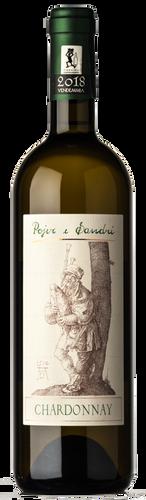 Pojer e Sandri Chardonnay 2018