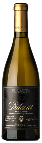 Planeta Menfi Chardonnay Didacus 2018