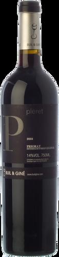 Pleret 2007