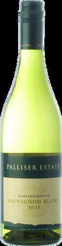 Palliser Estate Sauvignon Blanc 2019
