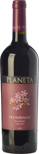 Planeta Sicilia Nero d'Avola Plumbago 2018