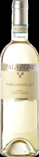 Palazzone Orvieto Cl. Superiore Terre Vineate 2017