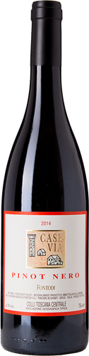 Fontodi Pinot Nero Case Via 2017