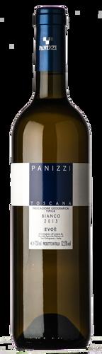 Panizzi Toscana Bianco Evoè 2013