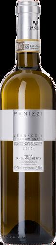 Panizzi Vernaccia Vigna Santa Margherita 2017