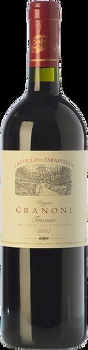 Castello di Farnetella Poggio Granoni 2015