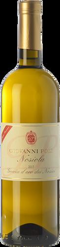 Giovanni Poli Nosiola Goccia d'Oro 2018
