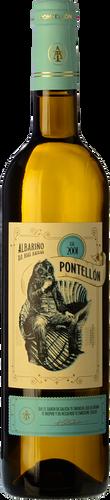 Pontellón 2019