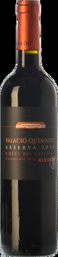 Palacio Quemado Reserva 2015