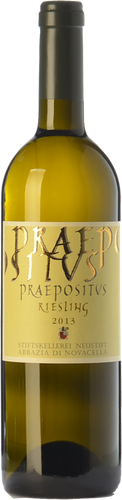 Abbazia di Novacella Riesling Praepositus 2016