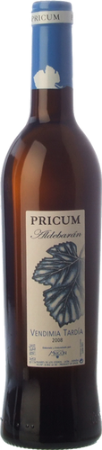 Pricum Aldebarán 2008 (0,5 L)