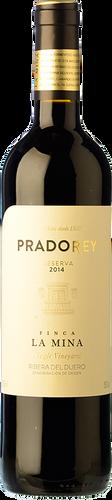 PradoRey Finca La Mina Rva 2015