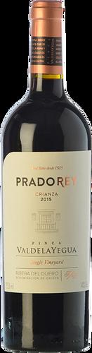 PradoRey Finca Valdelayegua 2017