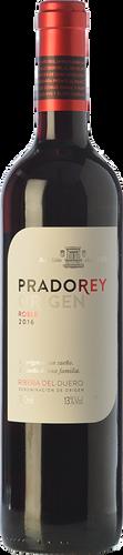 PradoRey Origen 2018