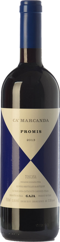 Ca' Marcanda Toscana Rosso Promis 2017