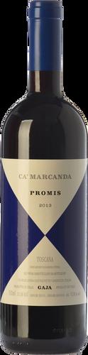 Ca' Marcanda Toscana Rosso Promis 2018