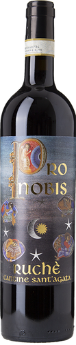 Cantine Sant'Agata Ruché Pro Nobis 2017
