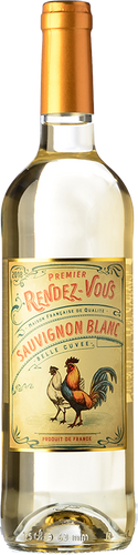 Premier Rendez-Vous Sauvignon 2018
