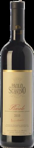 Paolo Scavino Barolo 2015