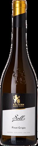 Kaltern Pinot Grigio Soll 2018