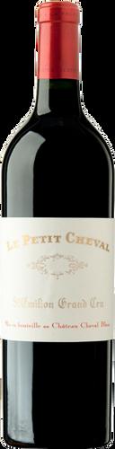 Petit Cheval 2009