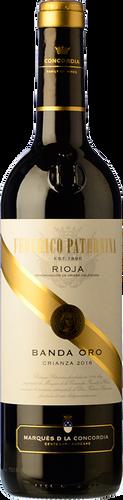 Paternina Banda Oro 2018