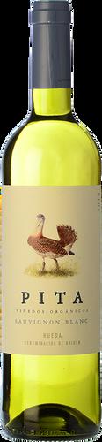 Pita Sauvignon Blanc Ecológico 2019