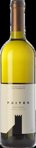 Colterenzio Pinot Grigio Puiten 2018