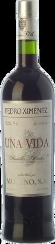 Pedro Ximénez Una Vida