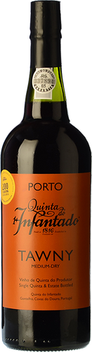 Quinta Do Infantado Porto Tawny