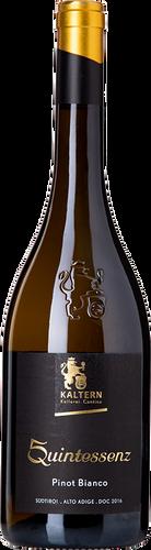 Kaltern Pinot Bianco Quintessenz 2018